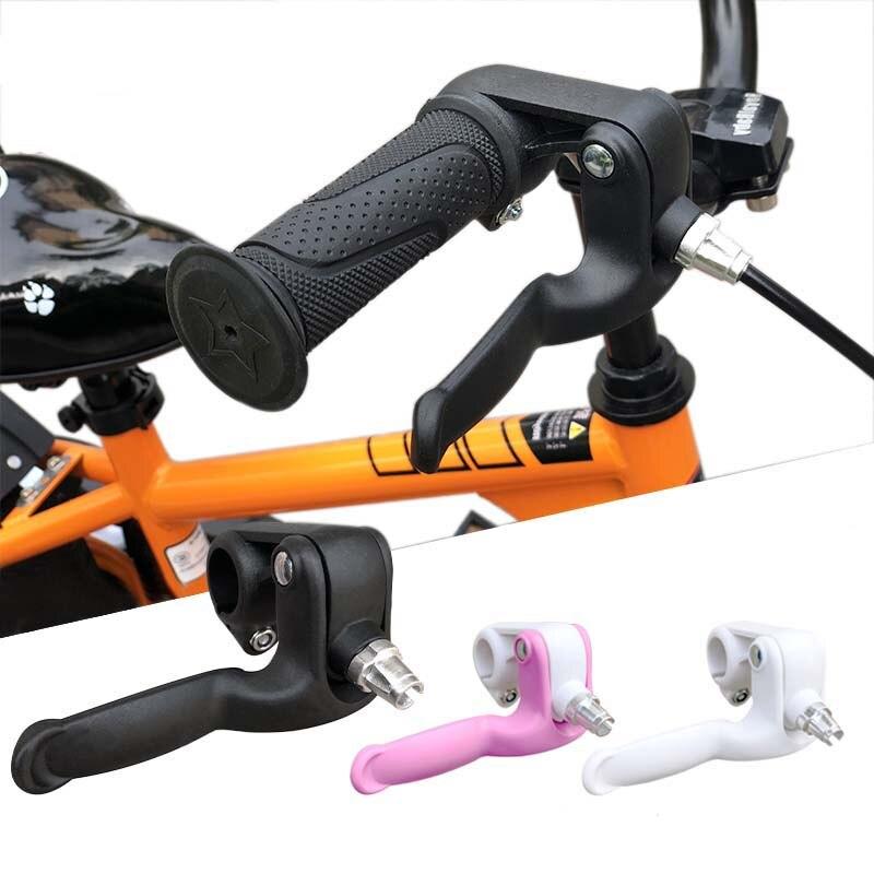 Kind brems griff Patentierte produkte für kinder fahrräder, kinder roller sieben farben SCS042