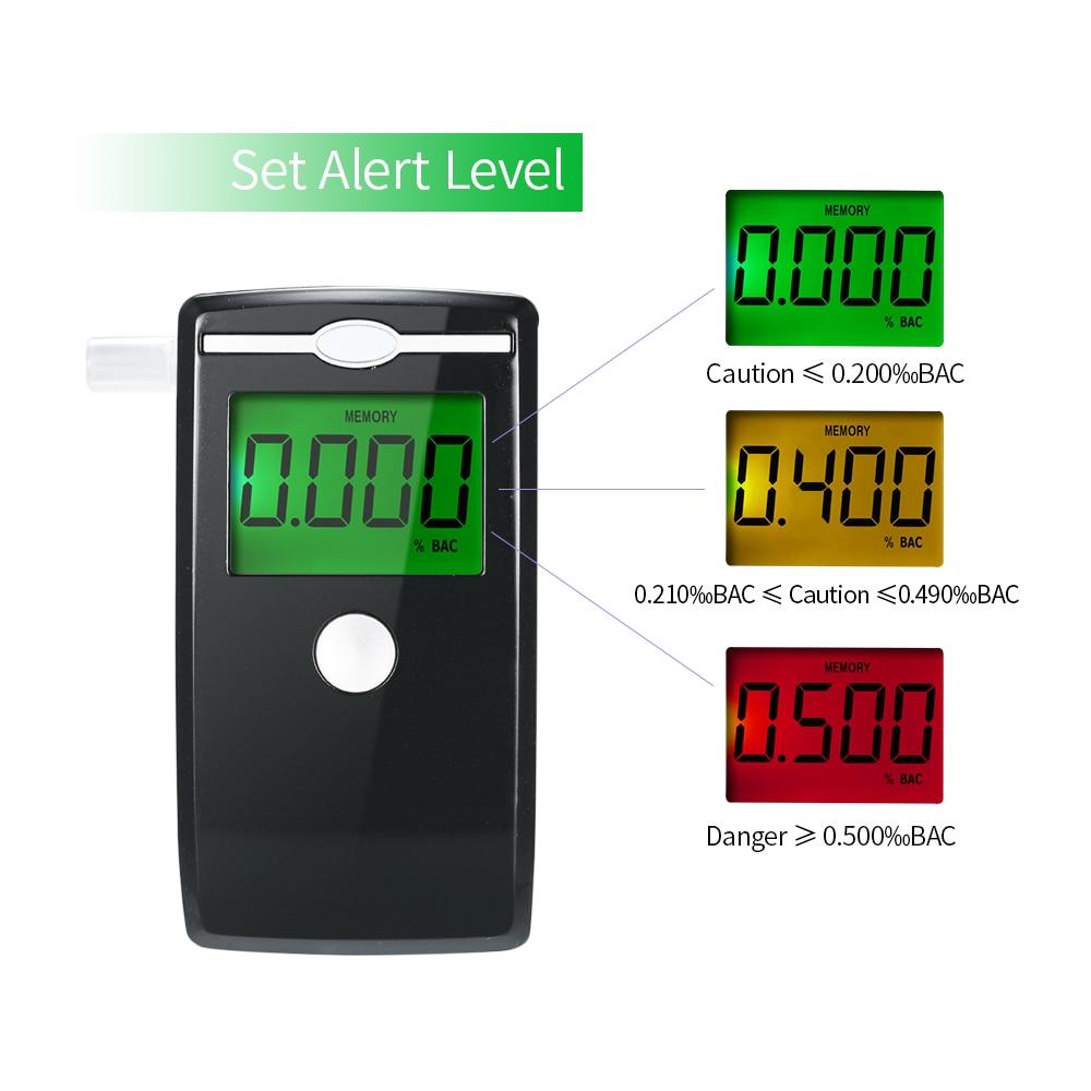 Алкотестер алкотестер профессиональный спиртометр устройство обнаружения