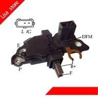Good Quality Alternator Regulator For B MW X5 Z3 E53 OEM:F00M 145245 F00M 145251 F00M 145360 235549 IB251 VR-B360 04-045