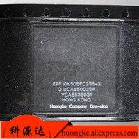 1PCS/LOT EPF10K50EFC256-3 BGA IN STOCK