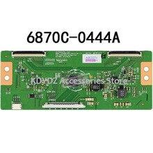 Gratis verzending Goede test T-CON board voor LC470DUE_SFR1_CONTROL_VER 1.0 6870C-0444A 6870C-0444C