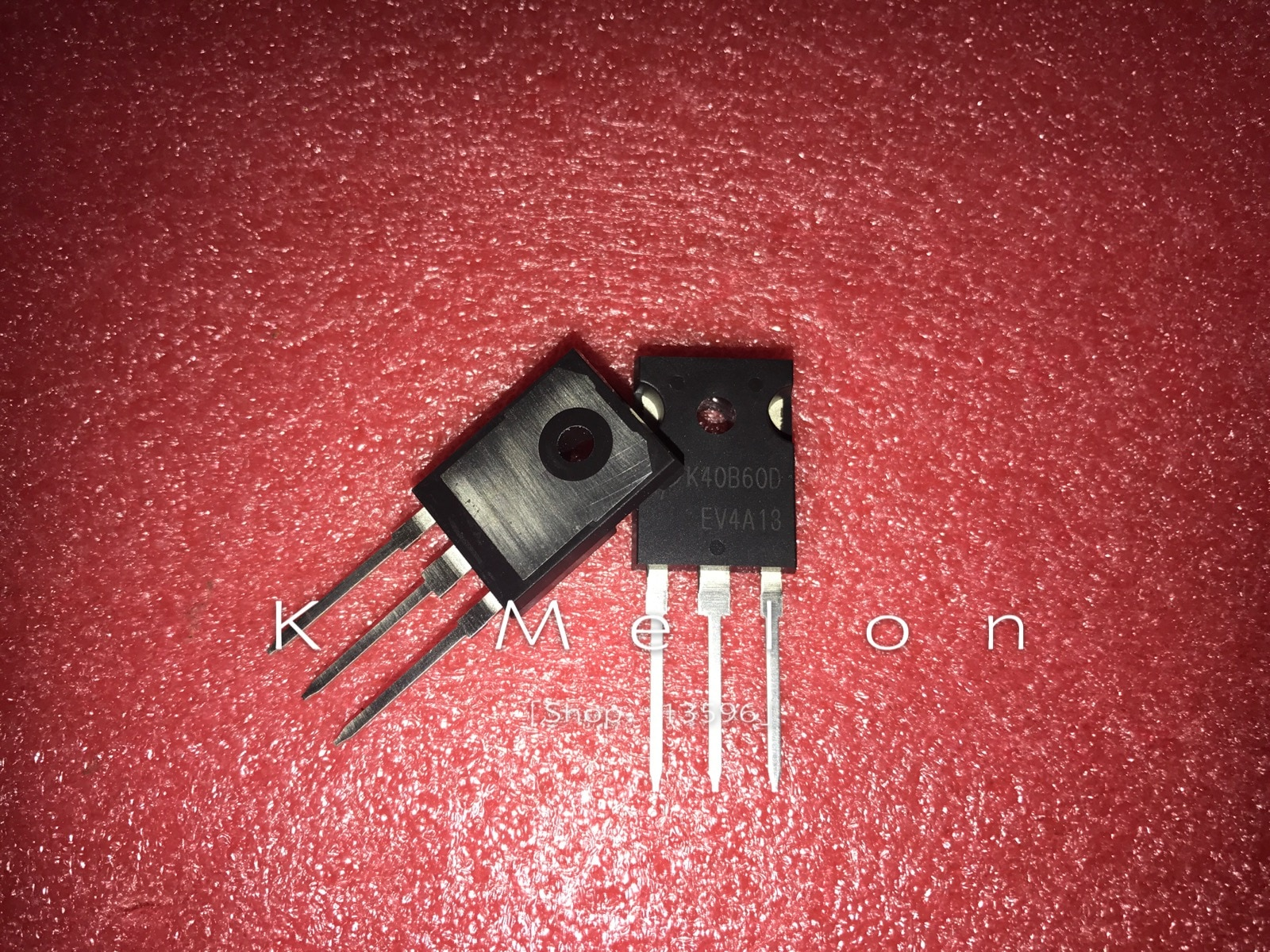 5 PCS-20 PCS K40B60D1 K40B60D AOK40B60D1 AOK40B60D OM-247 80A 600V