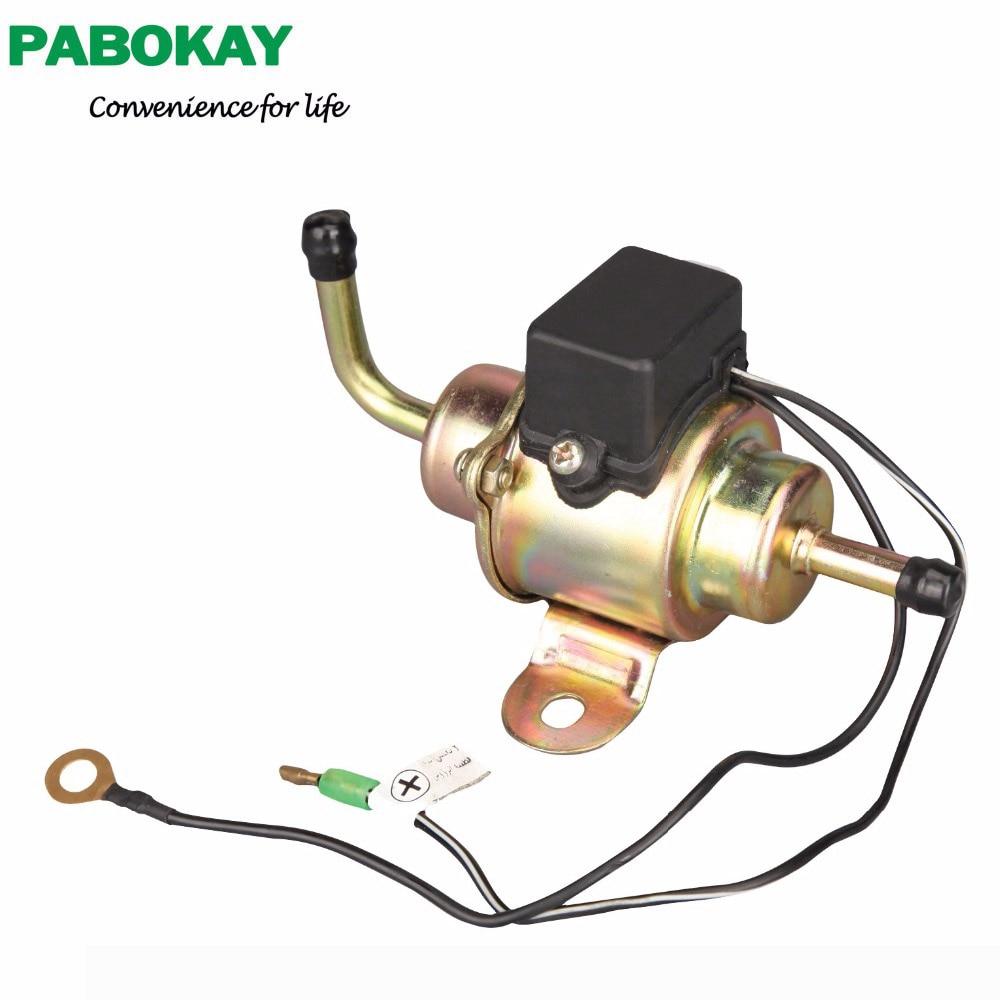 For12v bomba de combustível de gás diesel gasolina universal inline elétrica EP-503-0 ep5030 0453-13-350 045313350