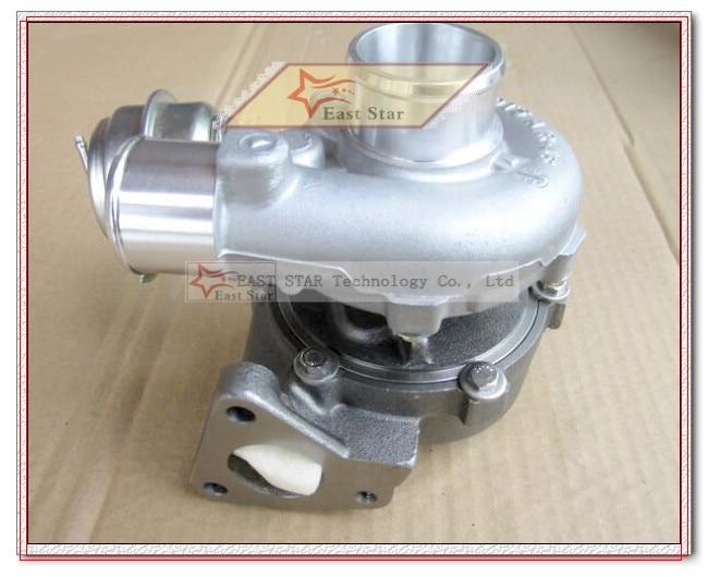 GT1749V 729041 729041-5009S 28231-27900 Turbo Turbocharger For HYUNDAI Santa Fe 2003-05 Trajet 2005- D4EA-V 16v Euro3 2.0L 125HP