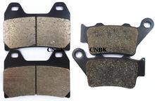 Brake Pads Set for KTM Duke 640 II 99 - 07 690 13-17 SM 690 LE SM690 10-11 SMC 625 SMC625 05 - 06 640 LC4 660 Supermoto SMC660