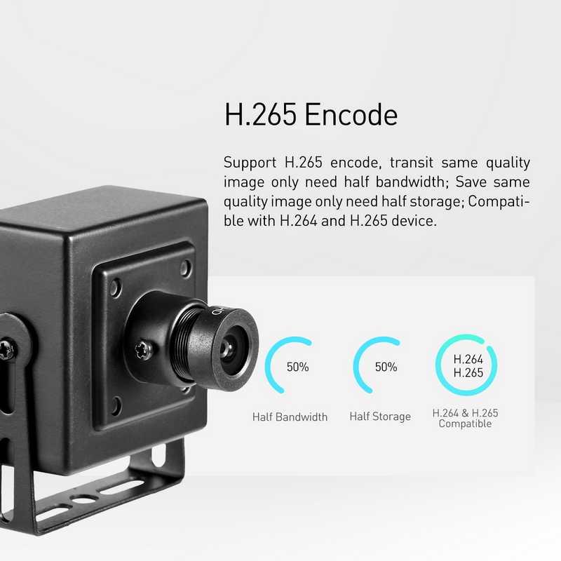 H 265 Poe Hd 3mp Mini Type Ip Camera 1296p 1080p Indoor Security Onvif P2p Cctv System Video Surveillance Cam Surveillance Cameras Aliexpress