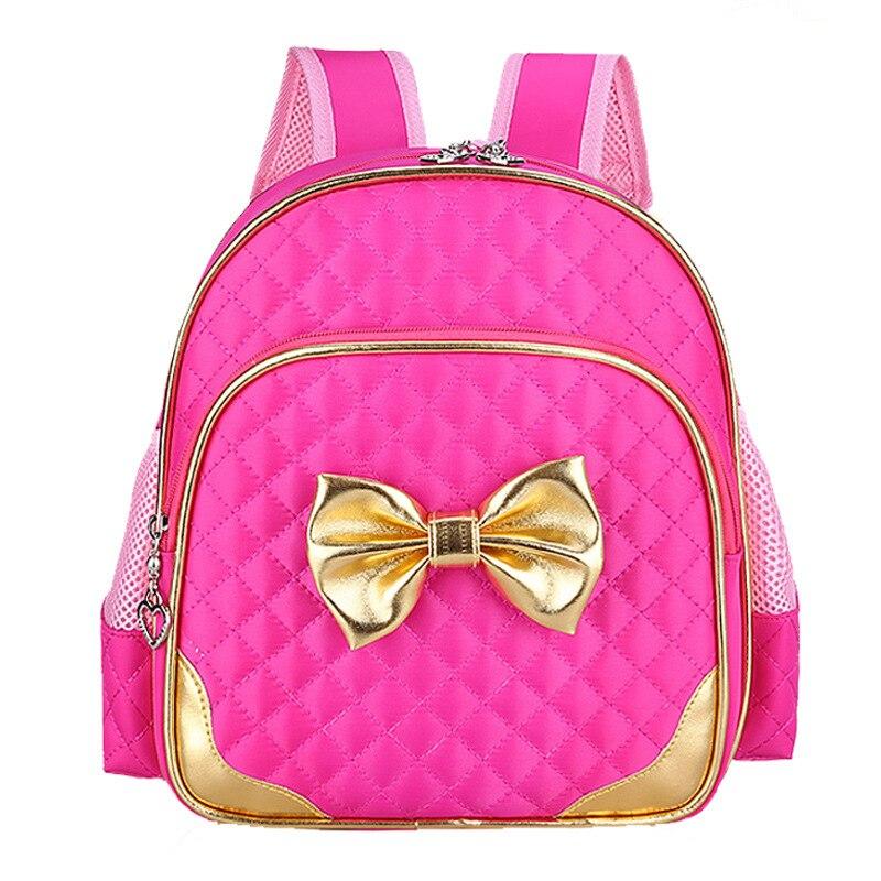Рюкзак для детей дошкольного возраста, детские школьные сумки, рюкзаки для девочек дошкольного возраста, рюкзаки принцессы, детская школьн...