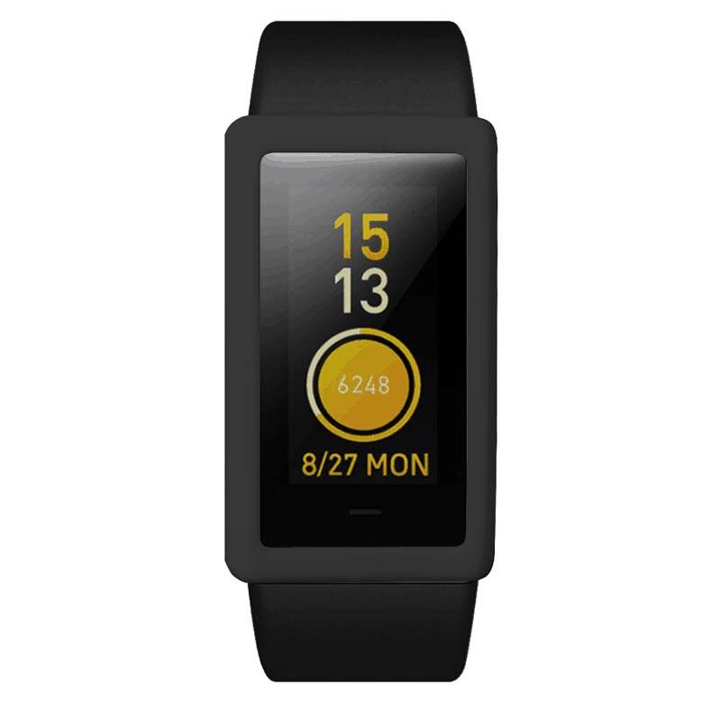 Защита для часов мягкий ударопрочный устойчивый к царапинам силиконовый чехол для Xiaomi Huami Amazfit COR новое поступление