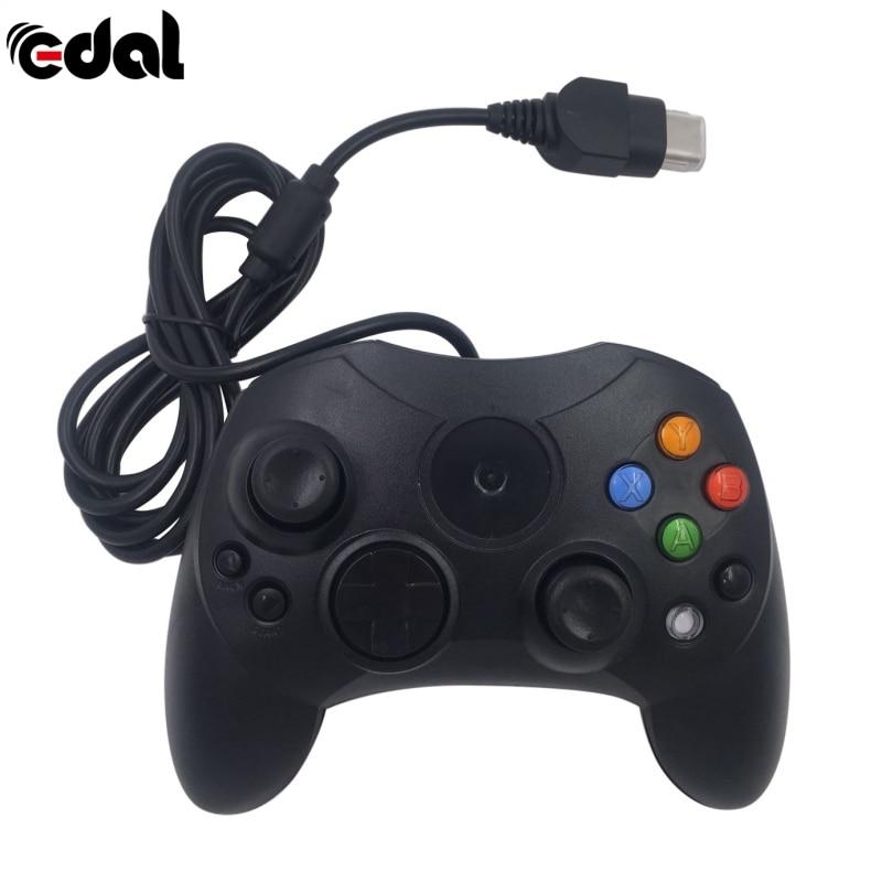 Clássico com fio controlador para xbox uma geração gamepad controlador joypad para microsoft original retro joystick