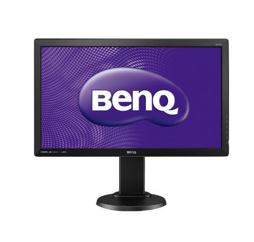 "Benq BL2405HT 61 cm (24 "") de 1920x1080 píxeles Full HD LED 5 MS negro"