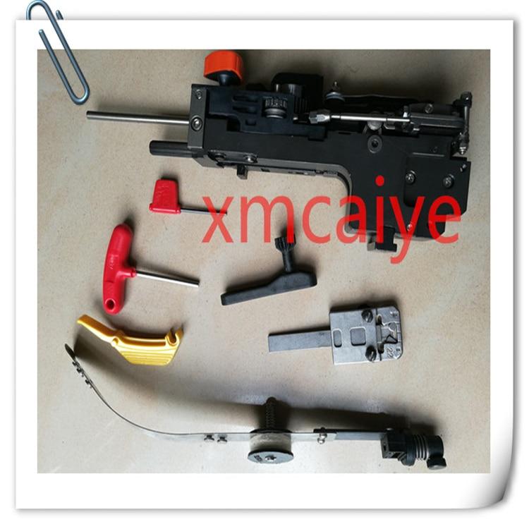 43/6-S de alta calidad Hohner costura cabeza máquina de costura Hohner Universal 43/6 S bucle Stichting