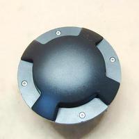IP68 waterproof AC85V~265V 12W LED Underground light light garden outdoor lighting warm white/white/red/gree/blue/RGB