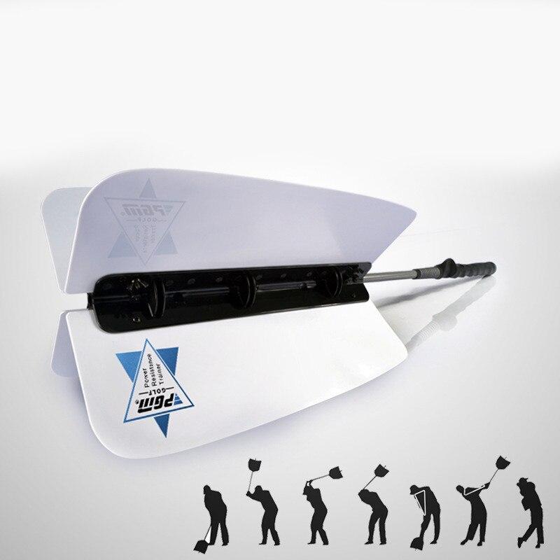 PGM тренировочные аппараты для гольфа, для занятий ветром, вспомогательные товары для вентиляторов, тренеры для качелей, оранжевые и белые гольфы