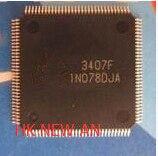 ¡Envío Gratis barato! 10 Uds FE3407F FE 3407F chip LCD LQFP128 ORIGINAL en Stock IC