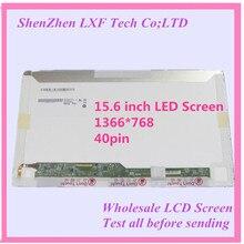 15.6 LCD écran LED B156XW02 LP156WH2 N156BGE-L21 N156BGE-L0B LP156WH4 LTN156AT02 LTN156AT05 LTN156AT15 LTN156AT24 écran matriciel