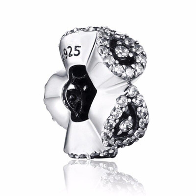 Authentic 925 Sterling Silver Devil eye drops Charms beads fit Pulseiras Pandora Originais Mulheres DIY Jóias