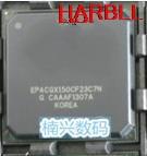 EP4CGX150DF27I7N BGA672