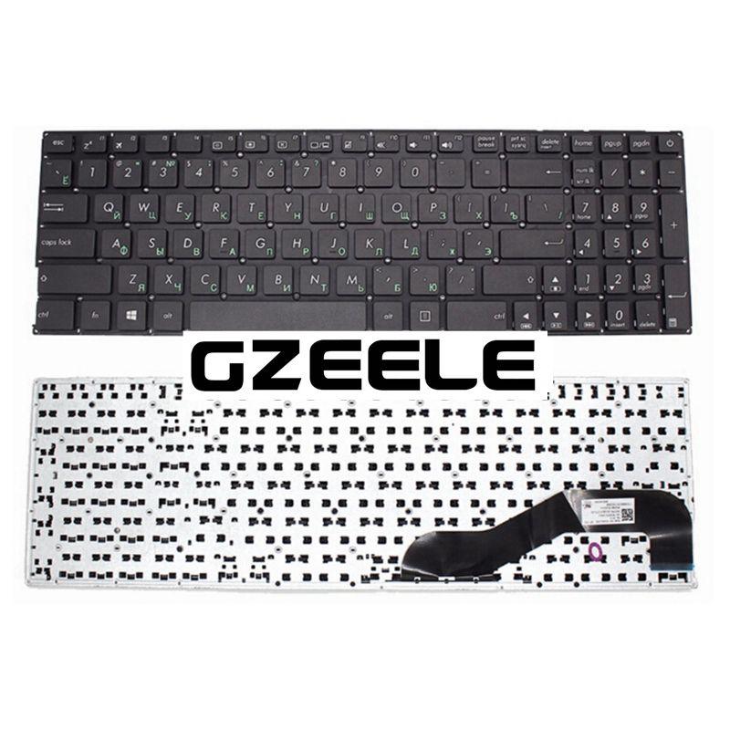 RUSSISCHE Neue Tastatur Für für ASUS R540 R540S F540 F540UP X540 X540L A540 RU laptop Tastatur
