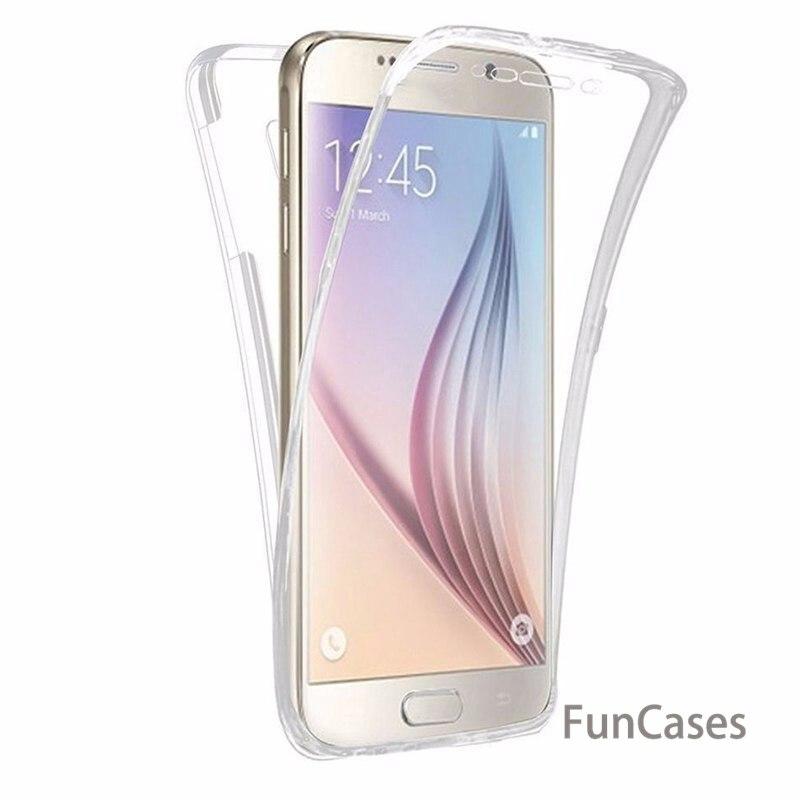 360 carcasas de cuerpo completo para Huawei P20 Lite carcasa trasera P30 Pro funda de teléfono móvil A01 Samsung A81 Galaxy A91 Note 10 Plus 9 8