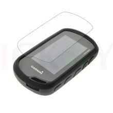 Extérieur Protéger Étui En Caoutchouc Siliconé + Film Ecran Protecteur pour la Randonnée GPS Garmin Oregon 600 600 T 700 700 T 750 750 T
