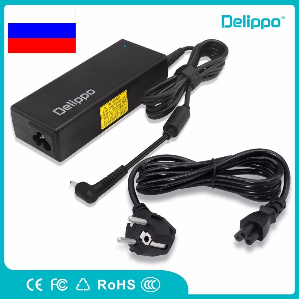 Adaptador de ca de 19V 3.42A para Asus MX279H,VX239H,VX279H, Monitor Led, fuente...