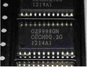 OZ9998GN OZ9998 SOP24 IC novo original Frete Grátis