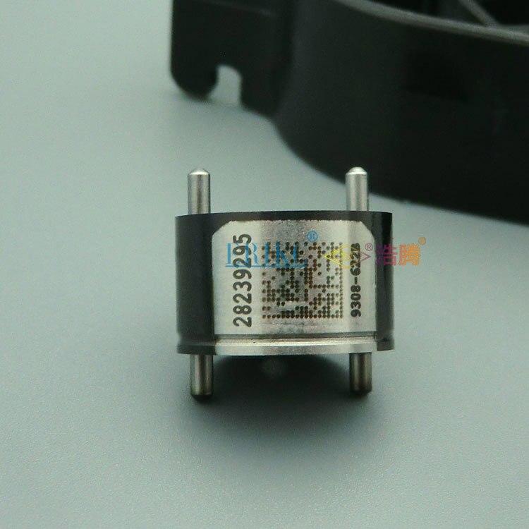 ERIKC 9308-622B 28239295 CR de combustible completa Válvula de control para inyector de EJBR03301D EJBR04301D EJBR03501D EJBR04901D