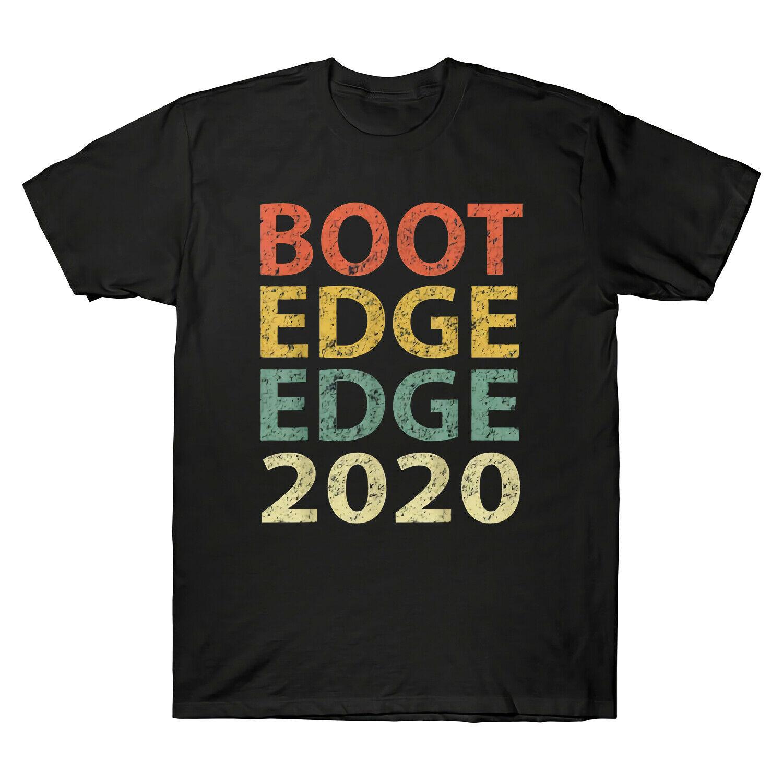 Pete lakin Vintage de los hombres T camisa de borde de las elecciones presidenciales de 2020 nueva moda 2019 T camisa hombres camisetas personalizadas