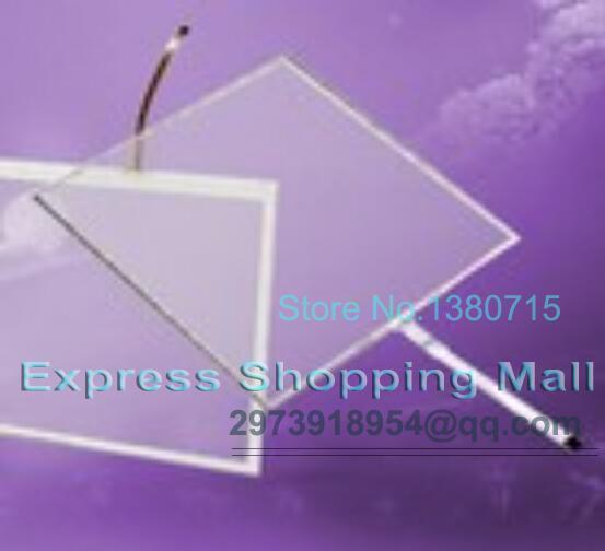 لوحة زجاجية لشاشة تعمل باللمس 1302-x271/01, جديدة