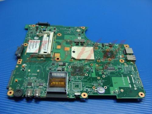 لتوشيبا L300D L300D-242 اللوحة المحمول V000138950 6050A2175001 DDR2 شحن مجاني 100% اختبار موافق