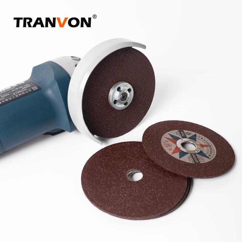 Hojas de sierra 5Psc para amoladora angular, disco abrasivo angular, disco de corte de acero inoxidable, corte de Metal