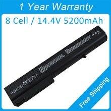 8 cellules batterie dordinateur portable pour hp cahier Daffaires NX8220 NX8420 NX9420 HSTNN-CB11 HSTNN-LB11 HSTNN-CB31 HSTNN-I03C HSTNN-I04C
