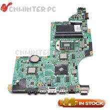 NOKOTION для HP Pavilion DV7 DV7-4000 серия материнская плата для ноутбука DA0LX8MB6D1 630833-001 615686-001 HD 5470M 512MB Бесплатный процессор
