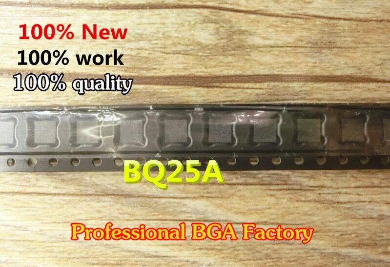 10 шт. BQ24725ARGRR BQ24725A BQ725A BQ25A 100% новый