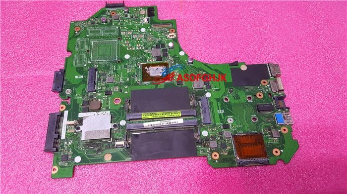FOR ASUS K56CA K56CM Series LAPTOP Motherboard WITH I5 CPU SR0N8 100% TESED OK
