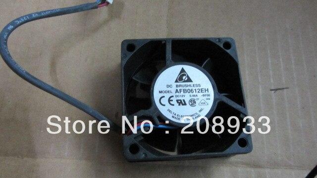 Delta 6025 AFB0612EH 12 V 0.48A