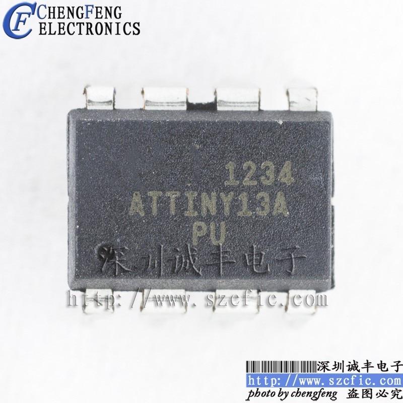 Модуль 5 шт. ATTINY13A ATTINY13A-PU MLX90251LVA-FAA-200-RE STA505 STK412-170 LV1116 LV1116N LT1765EFE 1765EFE LT1765 LF411CN