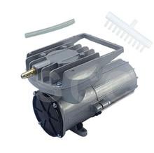 Permanent magnet type DC membrane air compressor for aquarium add oxygen pump fish tank air pump BOYU DC Air compressor