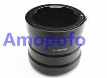AMOPOFO For Leica Viso Visoflex M lens to SonyE mount NEX adapter A7 A7R A6000 NEX-5T