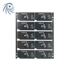 10 stks 1.5 k MLT-D105S MLT D105S D105 Toner Chip Voor Samsung ML-1910 ML-19145 ML-1916 ML-2525 ML-2540 ML-2580 SCX-4600 4606 4623
