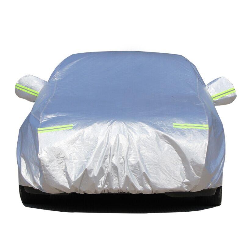 Cubierta de protección completa para el aire libre, cubierta de polvo de nieve resistente al sol para lexus ct200h es300h gs300 gx460 gx470 is250 rx350 rx450h