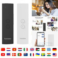 T6 Easy Trans Smart Language Translator Instant Voice Speech BT 28 Languages+APP Hot Translator