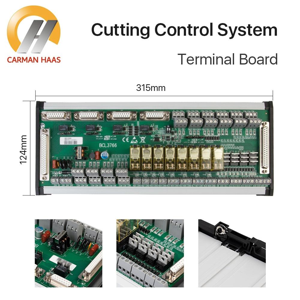 Friendess Cypcut  Controller Laser Cutting System FSCUT3000S +BCS100 BMC1604 FSCUT3000S Controller enlarge