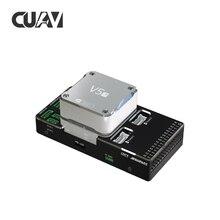 CUAV Pixhack V5 + Autopilot kontroler lotu FMUv5 otwarty projekt sprzętu dla FPV zdalnie sterowany dron quadcopter helikopter symulator lotu