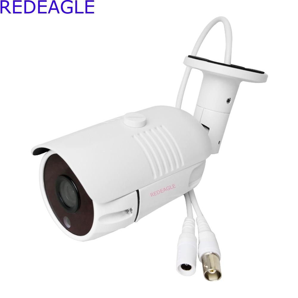 Redeagle 2MP Sony IMX323 Outdoor Waterdichte 1080P Ahd Cctv Camera 36 Ir-Cut Filter Bullet Video Surveillance Beveiliging camera