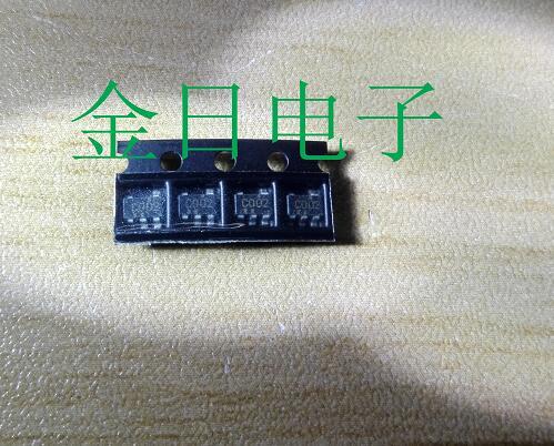 100 unids/lote SN74LVC1G00 SN74LVC1G00DBVR C00 SOT23-5