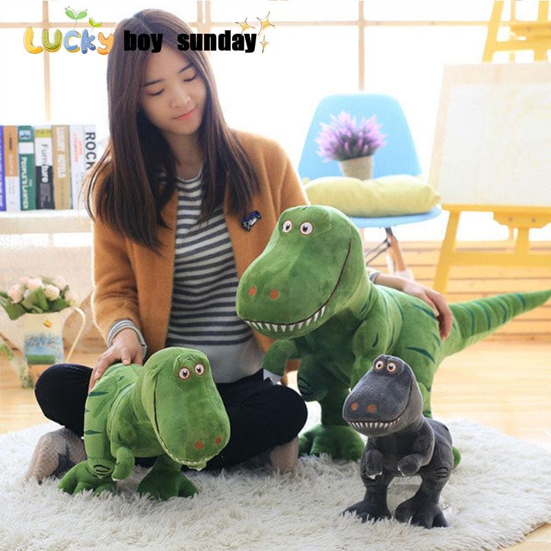 Игрушка динозавра, мягкая игрушка динозавра, фигурка животного динозавра, обучающая и развивающая игрушка для детей