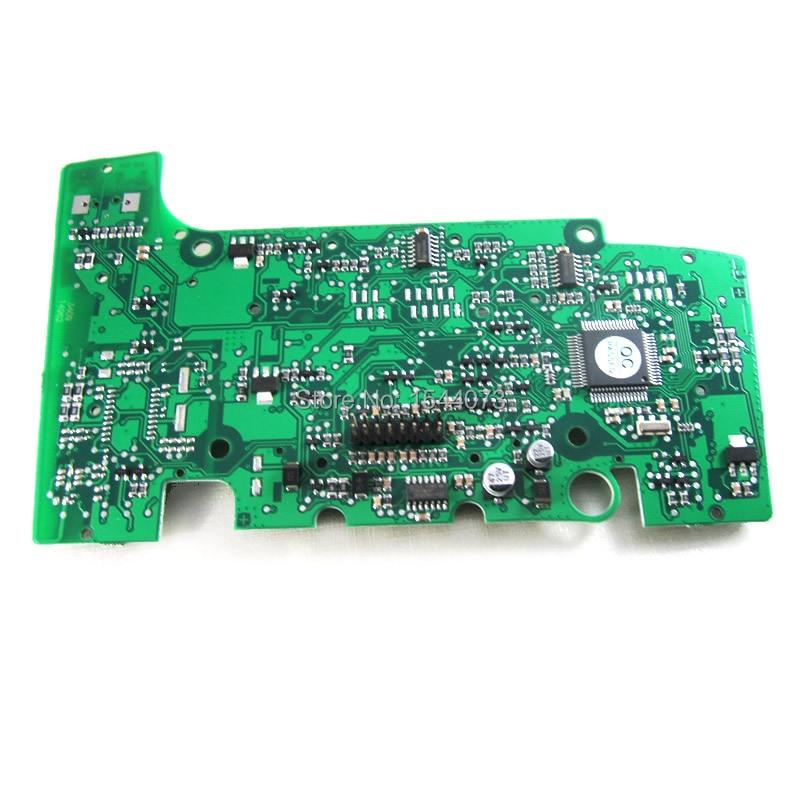 Multimedia MMI Control Panel Circuit Board With Navigation Case For Audi A6 A6 Quattro S6 C6 05-11 Q7 07-11 4F1919611 4L0919610
