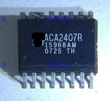 Free shipping 10pcs/lot    new  ACA2407R  in stock free shipping 10pcs at89c2051 24su in stock