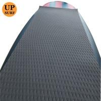 SUP Deck Pads EVA Foam Crocodile skin/Diamond pattern Traction Pad 3m Surf Pad SUP boat deck pad yacht mat Free Shipping